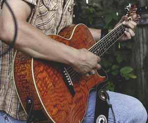 Guitare acoustique pour débuter
