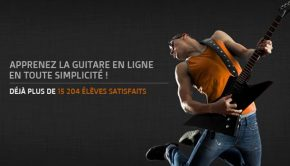 GuitareDomination.com - Cours de guitare en ligne