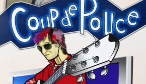 Méthode de guitare pour débutant Coup de Pouce de Denis Roux et Vincent Arnaldi