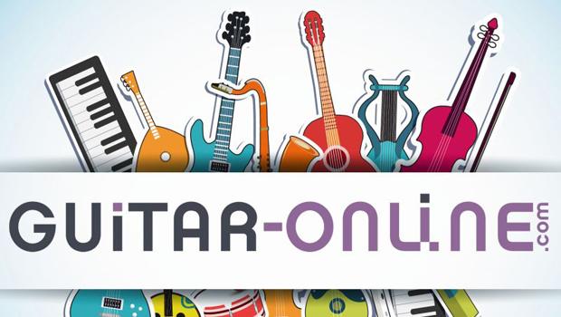 Guitare-Online.com