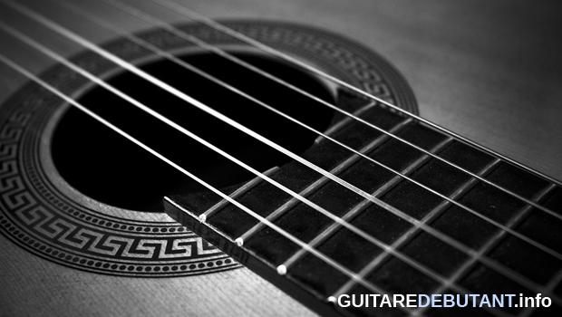 Guitare Débutant - Un catalogue de méthodes pour le niveau de guitare débutant