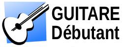 Guitare Débutant logo